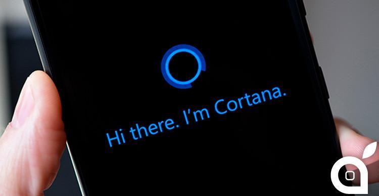 Cortana in arrivo anche su Android e iOS