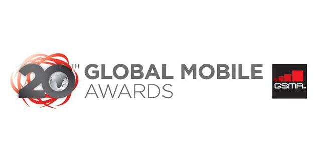 Global Mobile Awards 2015