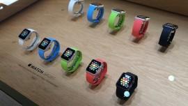 Apple Watch con 8GB di memoria interna, ma c'è dell'altro…