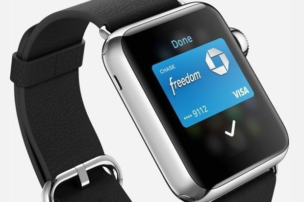 Apple Pay su Apple Watch