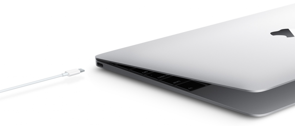 nuovo MacBook 2015 USB-C