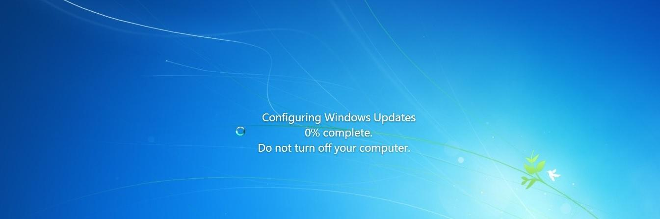 Windows Update Patch FREAK
