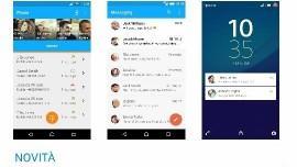 Xperia Z3, Xperia Z3 Compact e Xperia Z2 ricevono Android Lollipop 5.0.2