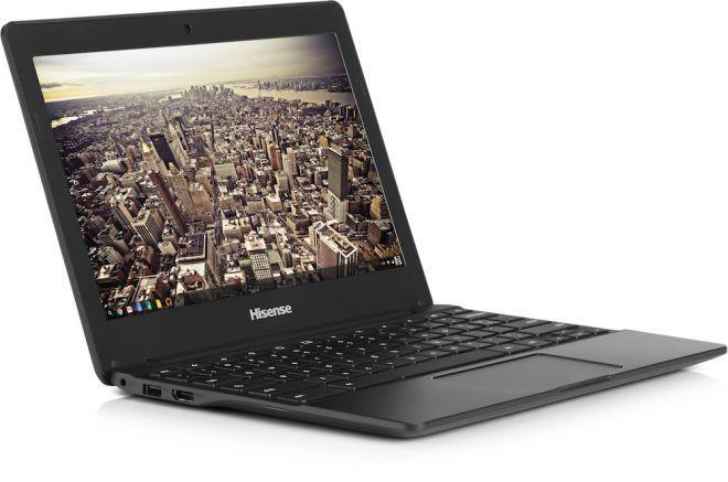 Chromebook Hisense