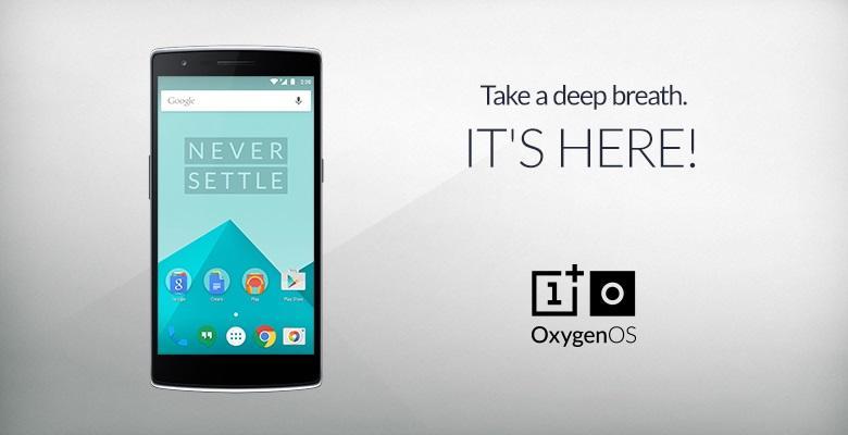 Come installare OxygenOS per OnePlus One