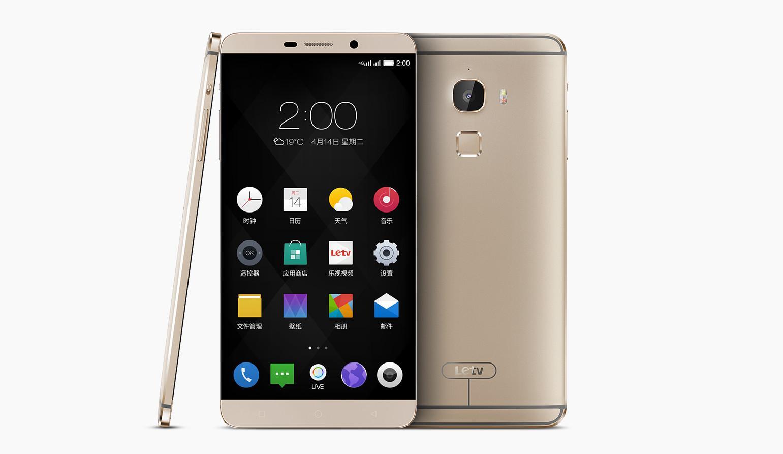 LeTV One smartphone