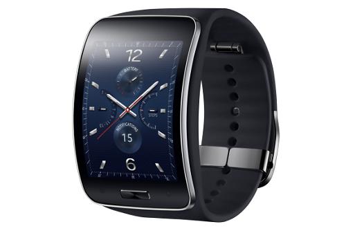 Samsung Gear 2015
