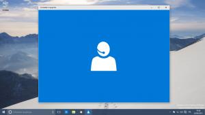 Supporto Windows 10