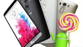 Come fare il root ad LG G3 con Android Lollipop
