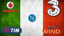 Offerte telefoniche di Aprile 2015: Vodafone, H3G, TIM e Wind