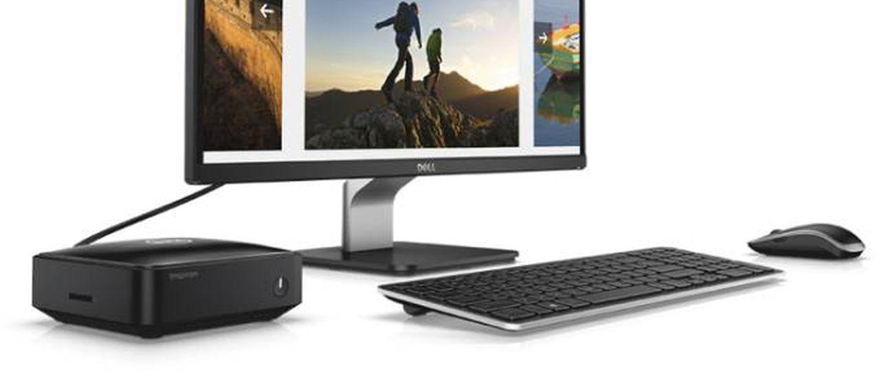 Inspiron Micro Desktop