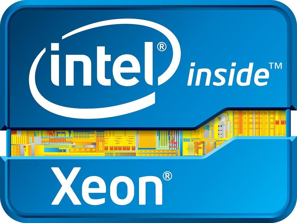 Intel Pentium Xeon