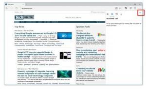 Miglioramenti per Microsoft Edge