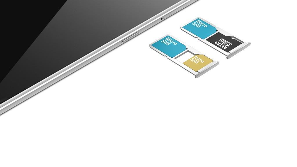 OPPO R7 e OPPO R7 Plus dual sim