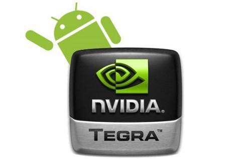 Android Nvidia