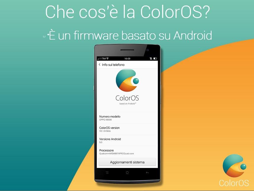 ColorOS Android