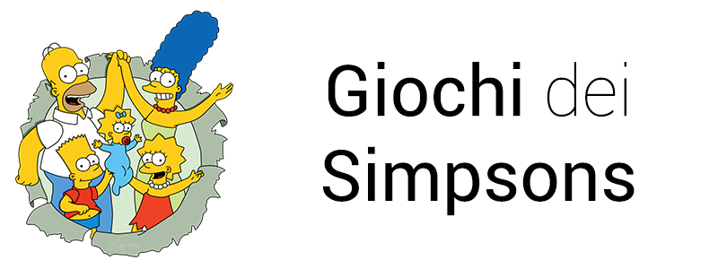 Giochi dei Simpson