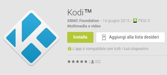 Kodi Download