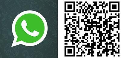 QR WhatsApp