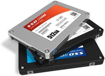 Velocizzare SSD