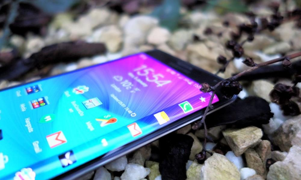 Samsung Project Zero 2