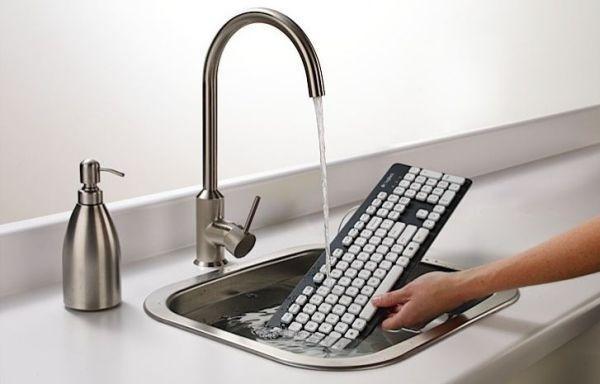 primo computer ad acqua