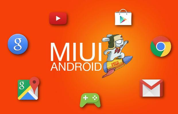 Come installare le App Google sulla MIUI