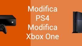 Modifica PS4 e Xbox One: lo stato della ricerca e i pro e contro