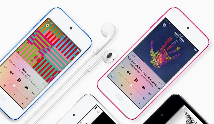 Nuovo iPod Touch