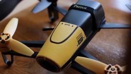 Recensione Parrot Bebop Drone: il quadricottero top di gamma Parrot