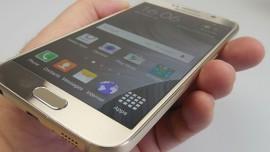Samsung Galaxy S6 mini leaked