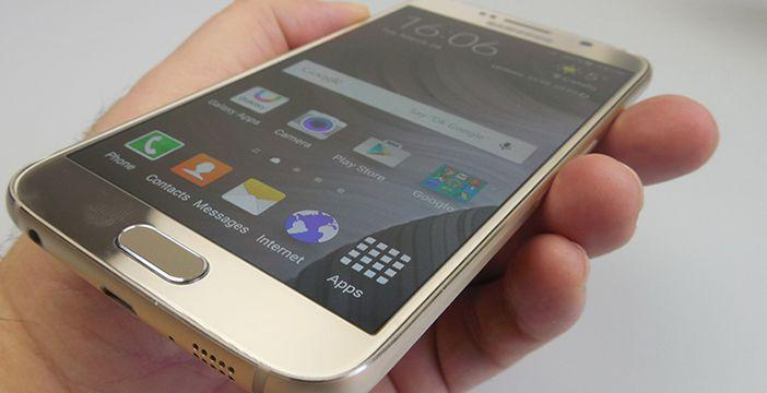Samsung Galaxy S6 mini leaked