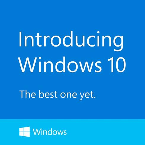 Windows 10 introduzione