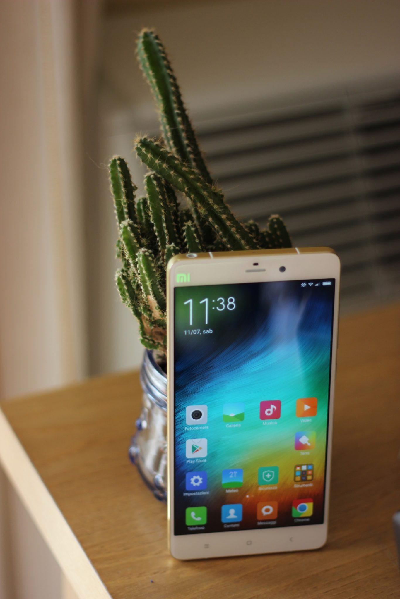 Xiaomi Mi Note Pro foto 2