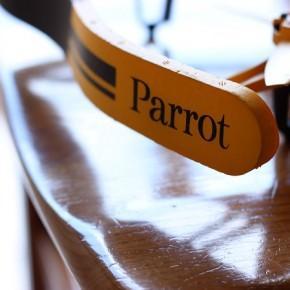 bebop parrot galleria 4