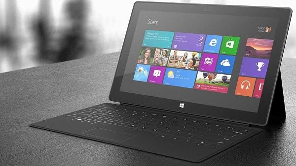 Windows 8.1 RT Update 3
