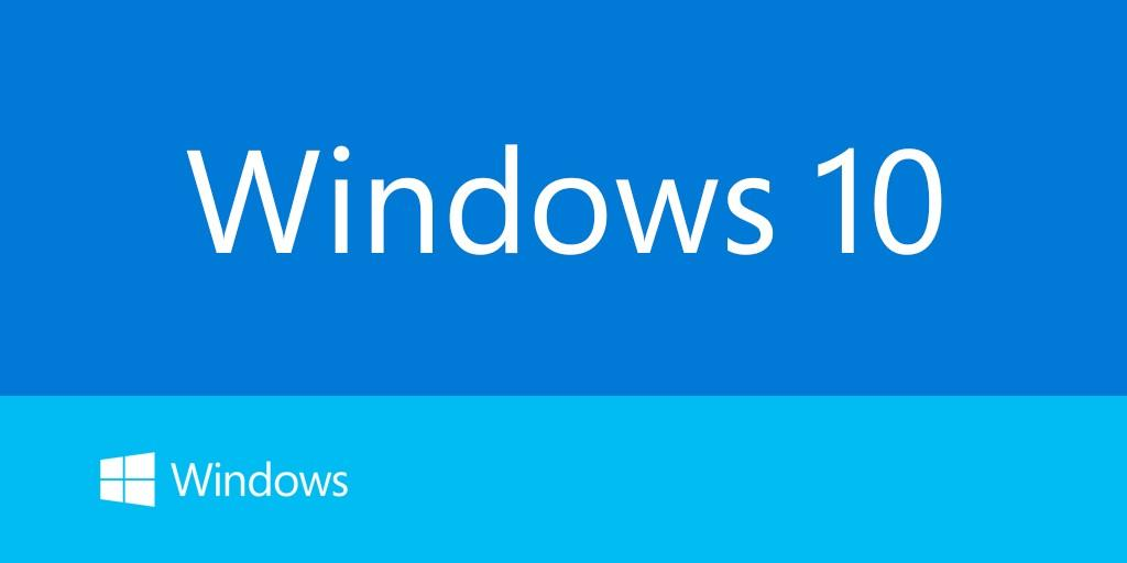 Windows 10 RTM BUILD 10240