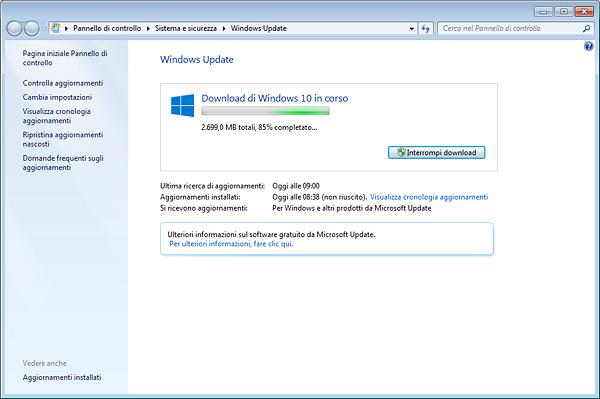 Download Windows 10 PC