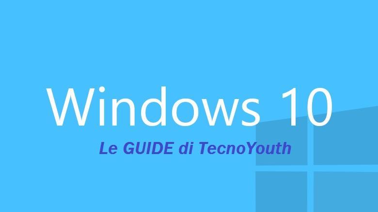 Eliminare l'accesso rapido da Esplora File in Windows 10