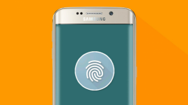 Samsung device Android Marshmallow