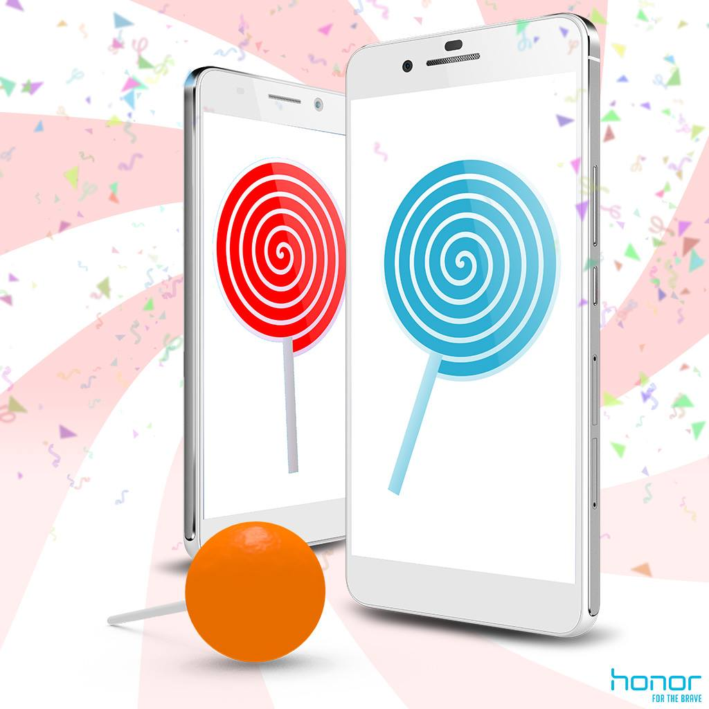 Come installare Android Lollipop su Honor 6 e Honor 6 Plus