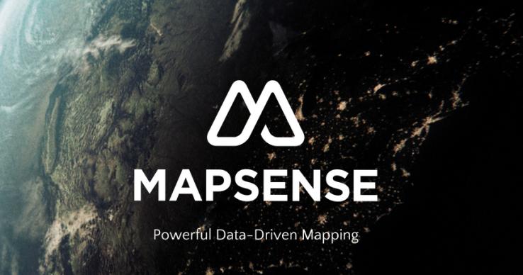 Mapsense Apple