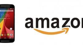 Moto G LTE 2014 in offerta su Amazon con spese di spedizione gratis