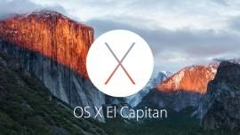 Apple OS X El Capitan: scoperte due nuove falle di sicurezza nell'ultimo update