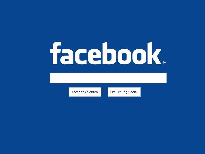 Facebook Funzioni ricerca post pubblici