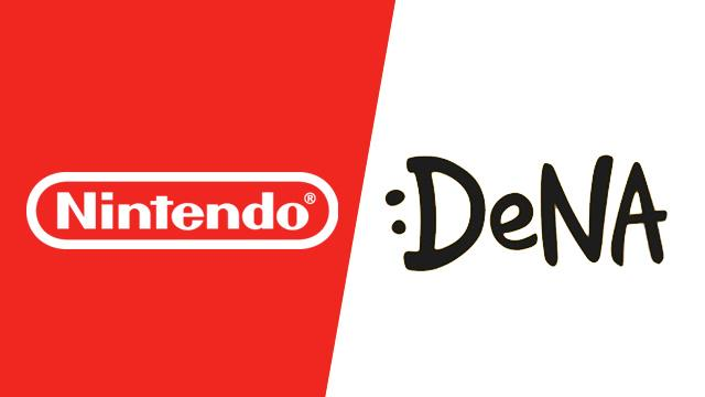 Nintendo DeNA gioco