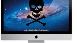 OS X raggiunge quota massima di attacchi malware: un record spiacevole per Apple