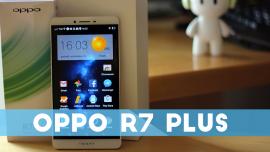 Recensione OPPO R7 Plus: il phablet dalla super batteria