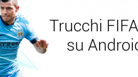 Trucchi FIFA 16 Android