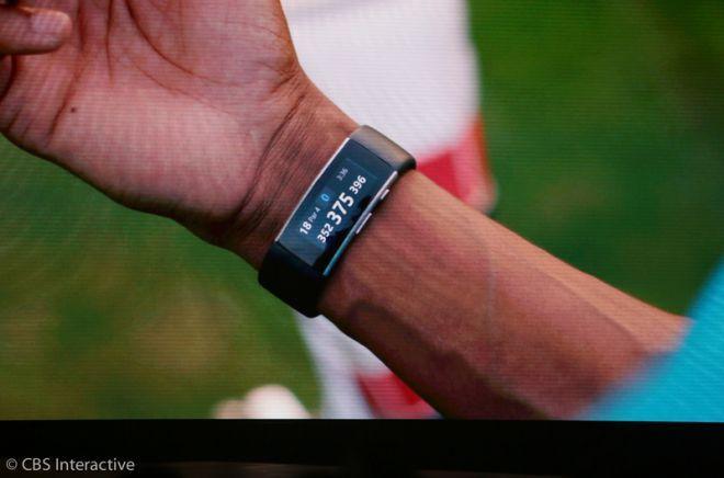 Microsoft Band 2 orologio